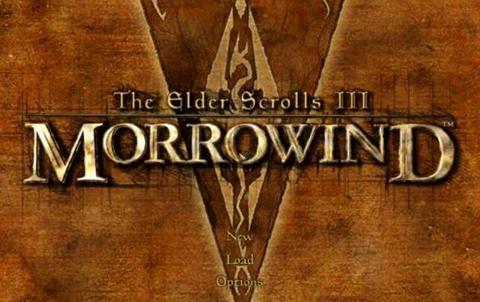 Скачать The Elder Scrolls III: Morrowind на пк через торрент бесплатно