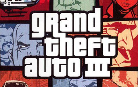 Скачать Grand Theft Auto III на пк с торрента