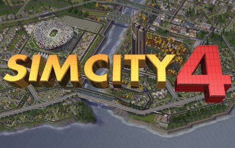Скачать SimCity 4 - Deluxe Edition на pc