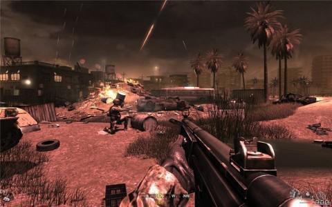 Скачать Call of Duty 4: Modern Warfare торрентом