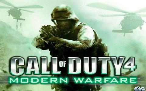 Скачать Call of Duty 4: Modern Warfare на пк
