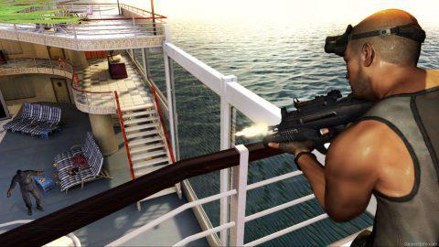 Tom Clancy's Splinter Cell Double Agent скачать на ПК торрентом