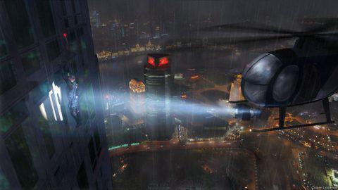Tom Clancy's Splinter Cell Double Agent скачать на ПК через торрент
