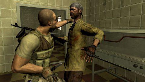 Tom Clancy's Splinter Cell Double Agent скачать