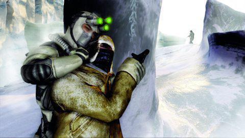 Tom Clancy's Splinter Cell Double Agent скачать бесплатно
