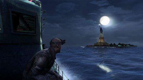 Tom Clancy's Splinter Cell Double Agent скачать бесплатно с торрента