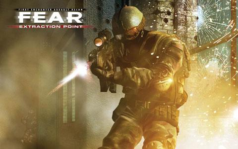 F.E.A.R.+ F.E.A.R. Extraction Point [RUS | Action]