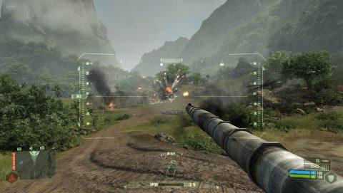 Crysis на пк скачать торрентом