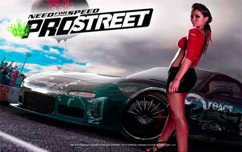 Need for Speed: ProStree