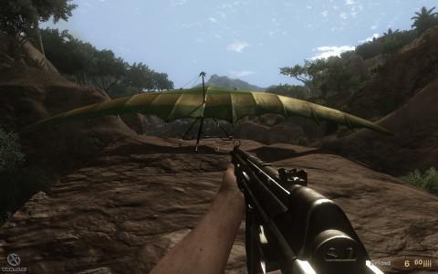 Скачать Far Cry 2 бесплатно на ПК