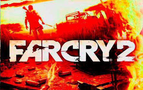 Скачать Far Cry 2 бесплатно для слабых пк через торрент