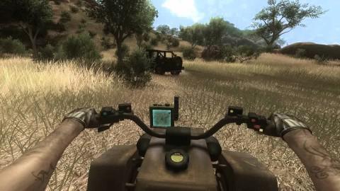 Far Cry 2 русская версия