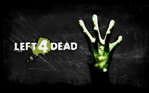 Left 4 Dead на пк