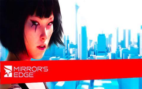 Скачать Mirror's Edge на русском бесплатно