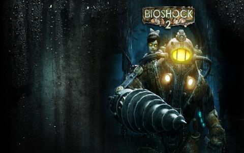 Скачать BioShock 2 на компьютер бесплатно