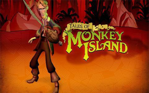 Tales of Monkey Island (5 культовых игр серии)