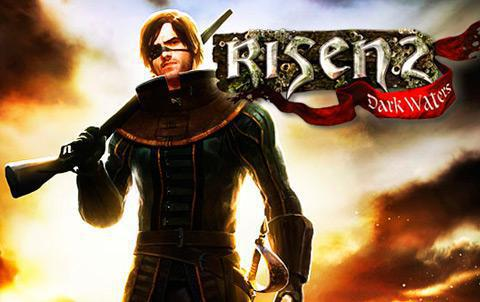 Скачать Risen 2: Dark Waters