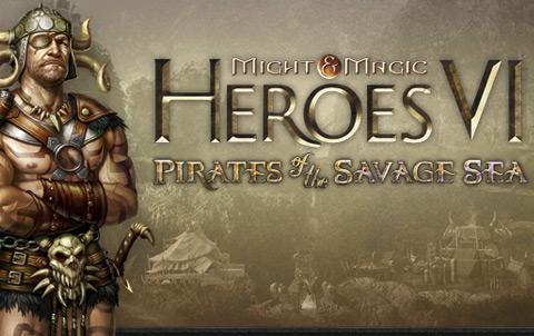 Might & Magic Heroes VI: Pirates of the Savage Sea