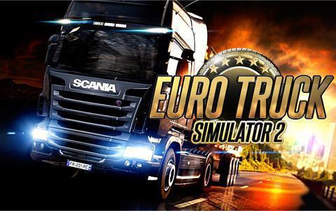 Скачать Euro Truck Simulator 2 с торрента на русском