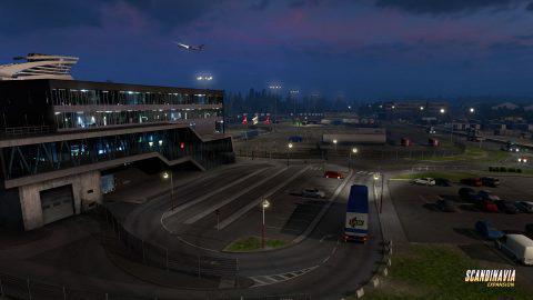 Скачать Euro Truck Simulator 2 на пк с торрента бесплатно