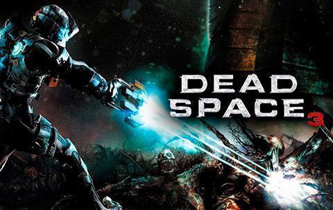 Скачать Dead Space 3 на компьютер бесплатно