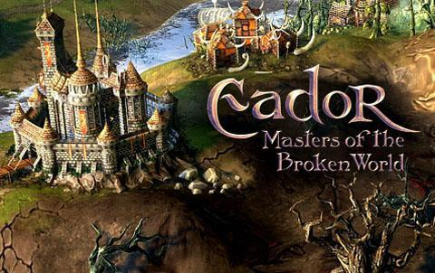Эадор: Владыки миров / Eador: Masters of the Broken World