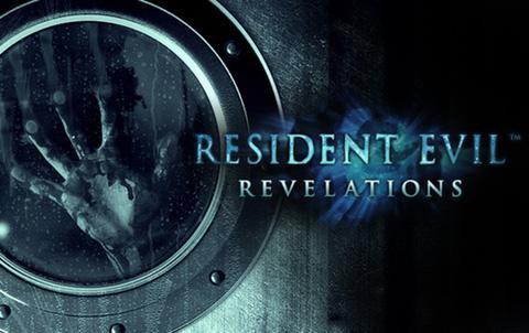 Скачать Resident Evil: Revelations на пк бесплатно