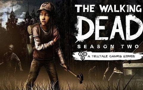 Скачать The Walking Dead: The Game. Season 2: Episode 1 - 5 на пк торрентом