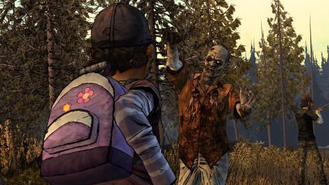 Скачать The Walking Dead: The Game. Season 2: Episode 1 - 5 на пк через торрент