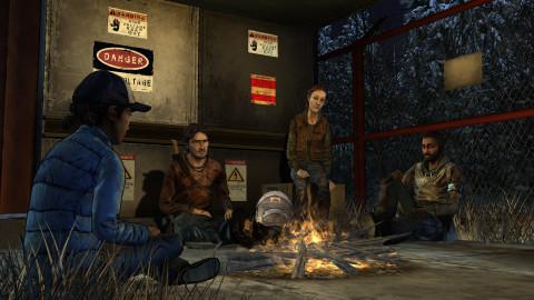 Скачать The Walking Dead: The Game. Season 2: Episode 1 - 5 на компьютер бесплатно