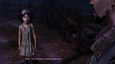 Скачать The Walking Dead: The Game. Season 2: Episode 1 - 5 на пк бесплатно