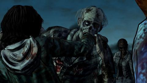 Скачать The Walking Dead: The Game. Season 2: Episode 1 - 5 на пк через торрент бесплатно