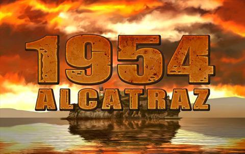 Скачать 1954 Alcatraz через торрент