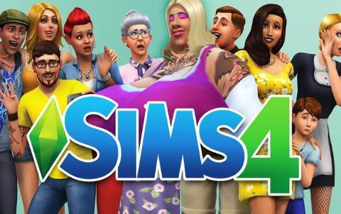 Cкачать The Sims 4: Deluxe Edition на пк торрентом
