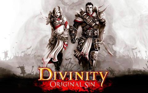 Скачать Divinity: Original Sin через торрент