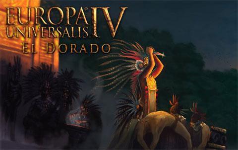 Europa Universalis IV: El Dorado [RePack] [Rus/Eng/Multi] (2015) (1.11.3)