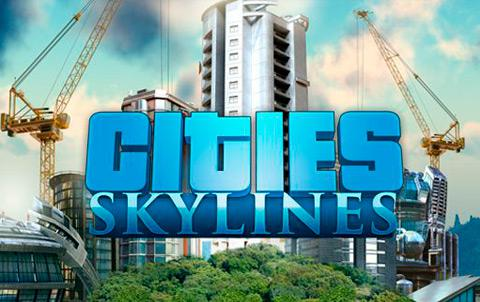 Скачать Cities: Skylines торрент