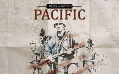 Скачать Order of Battle: Pacific на компьютер бесплатно