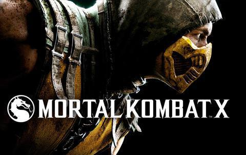 Mortal Kombat X скачать торрентом на pc