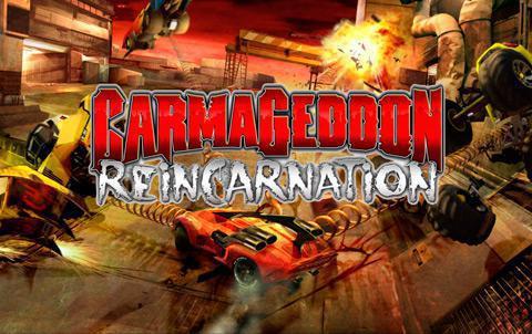 Скачать Carmageddon: Reincarnation через торрент