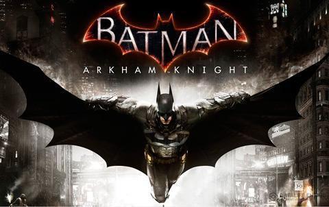 Batman: Arkham Knight скачать с торрента