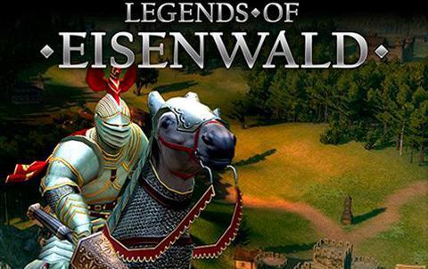 Legends of Eisenwald 2015 скачать торрентом