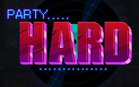 Скачать Party Hard на русском бесплатно