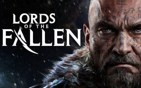 Скачать lords of the fallen торрент