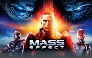 Скачать игру Mass Effect торрентом