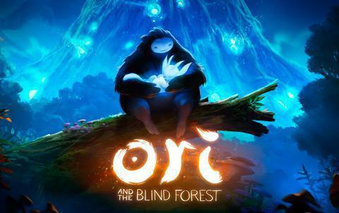 Скачать Ori and the Blind Forest на пк торрентом