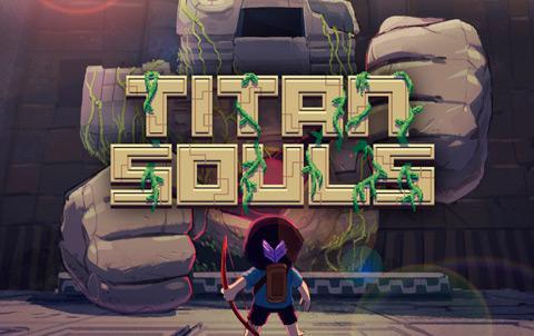 Скачать Titan Souls через торрент