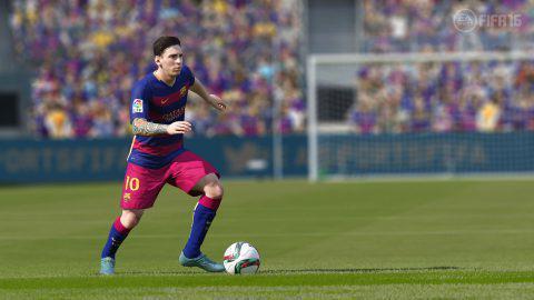 Скачать FIFA 16 на пк через торрент
