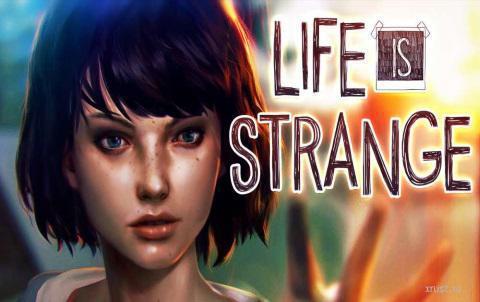 Скачать Life Is Strange 1-5 (все эпизоды на русском)
