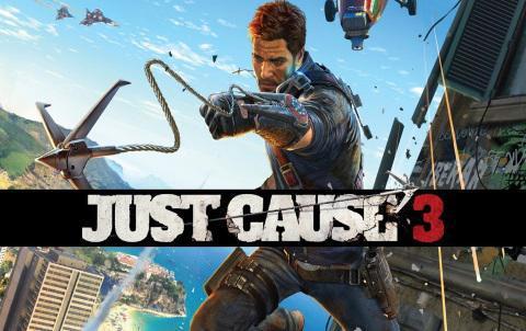 Скачать Just Cause 3: XL Edition v1.05 + все DLC торрентом с русской озвучкой